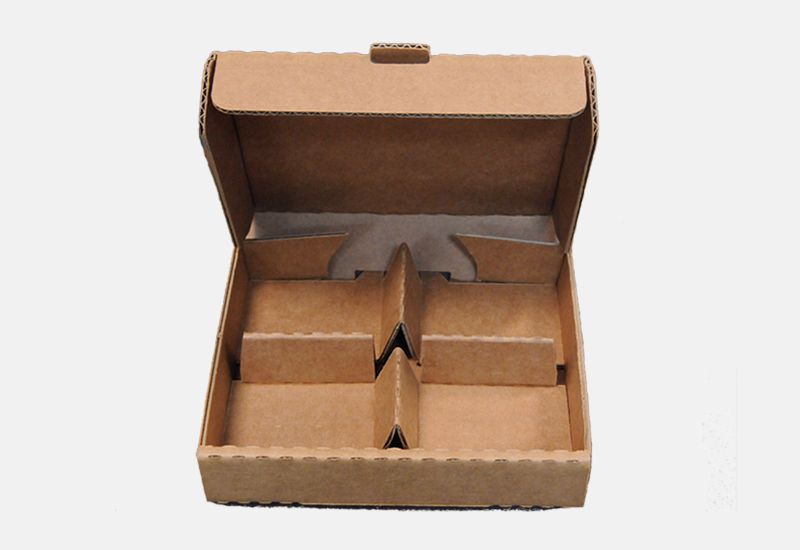 Custom Manufactured Corrugated Boxes - Pflugerville, Texas
